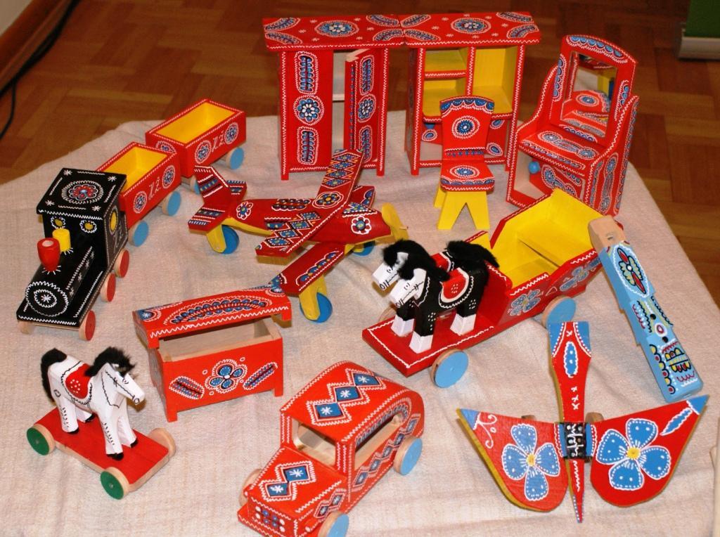 Tradicijske igračke