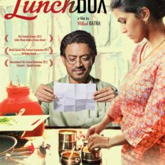 FILMSKE TRIBINE – LUNCHBOX