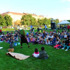 Allianz i Laboratorij zabave pričaju o ekologiji