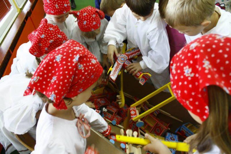 Tradicijske igračke 2