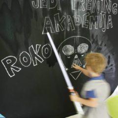Jedi trening akademija