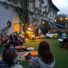 Laboratorij zabave: organizator prvog međunarodnog storytelling festivala u Hrvatskoj