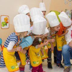 Što smo vam skuhali za proljetne praznike?