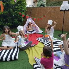 Ljetni kreativni boravak u našem vrtu: prijave, pozor, sad