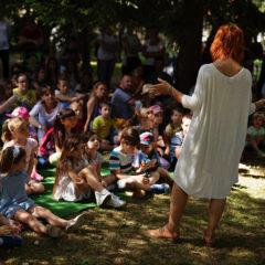 Škola storytellinga/ pričanja priča