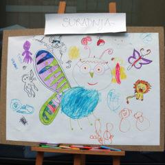 Obiteljski dan s Allianzom: velike vrijednosti na dječji način