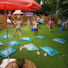 Ljetni kampovi: prijave otvorene!