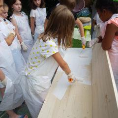 Treći tjedan ljetnog kampa: domaćinstvo i opća kultura na suvremen način