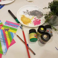 Hobby Art Chemaco: s kreativcima samo kreativno!