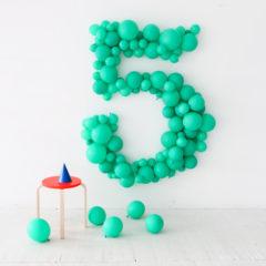 5.rođendan Laboratorija zabave – kad mi slavimo, vi dobivate poklon!