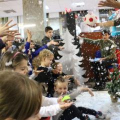 Fina Rijeka: božićni party nakon posla!