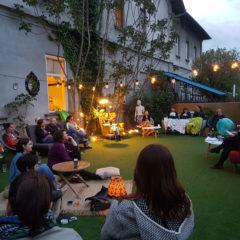 Fun Lab – organizer of the first international storytelling festival in Croatia