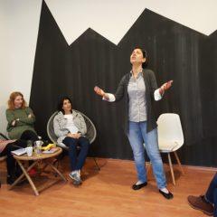 Storytelling radionica: radni vikend uz priču i društvo