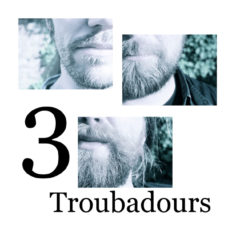 3Troubadours: storytelling spirit of Northern Europe
