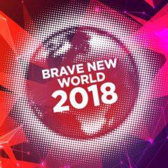 BRAVE NEW WORLD: FESTIVAL DIGITALNIH TEHNOLOGIJA