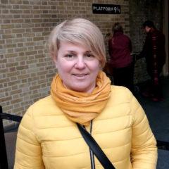 Kada 'teacher' priča priče… Upoznajte Sanju Rašković