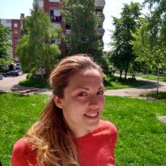 Upoznajte Katju Petrović