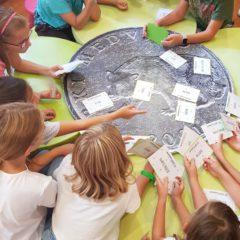 """Projekt """"Tko to tamo šuška"""" – financijska pismenost za djecu i mlade"""