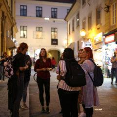 Obiteljska storytelling tura po Zagrebu