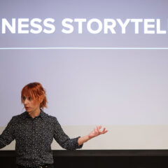 Business storytelling – otvorene prijave za nove edukacije