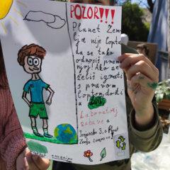 Kamp(ovi) Laboratorija zabave – ekologija za djecu