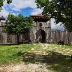 Srednjovjekovni park Sanc. Michael – zabava na otvorenom za klince svih dobi