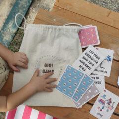 Giri game – nova dječja igra koja nas obara